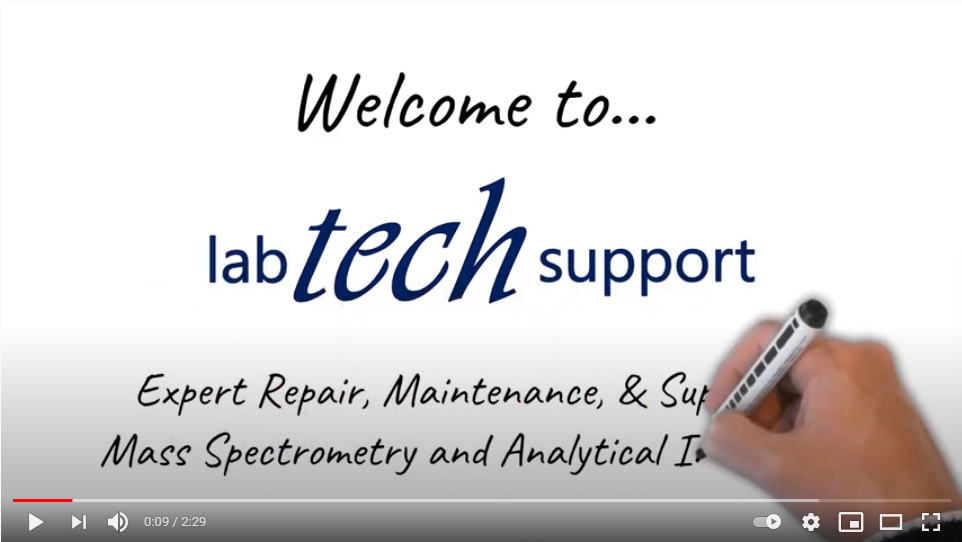 Introduction to LabTech Support